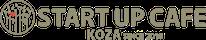 STARTUP CAFE KOZA Logo